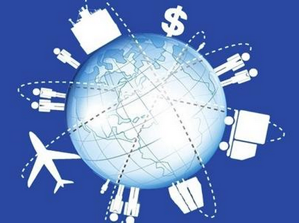 外贸综合服务链